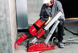 Сверлильный станок по бетону Hilti DD200- аренда, прокат