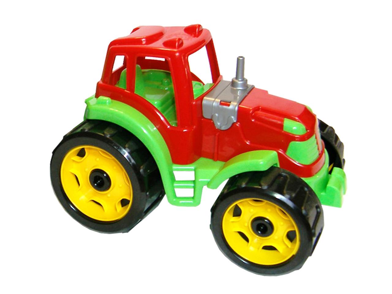 Игрушка Трактор 3800 ТехноК