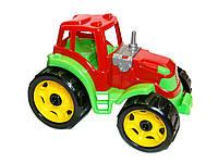 Игрушка Трактор 3800 ТехноК, фото 1