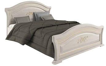 Кровать 160 Венера Люкс  Сокме