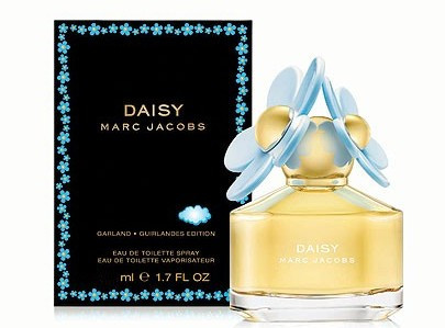 Женская туалетная вода Marc Jacobs Daisy garland guirlande edition (реплика)
