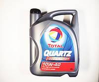 Масло Total Quartz