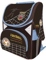 """Ранец  школьный каркасный  ортопедический """"Football"""",CLASS 9621"""