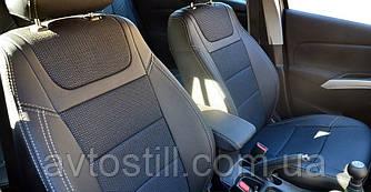 Чехлы в салон Subaru Outback IV ( 2009 - 2014 )