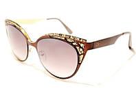 Очки женские DIOR 44 С2 SM 02538, купить очки солнцезащитные брендовые