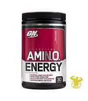 Amino Energy от Optimum Nutrition  30 порций