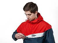 Анорак куртка мужская весенняя UP FRA