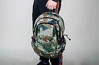 Камуфляжный рюкзак / Спортивный рюкзак