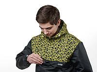 Анорак куртка мужская на весну UP SCRATCH