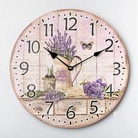 Китайские настенные часы (34 см.)