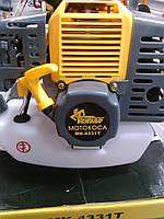 Мотокоса Кентавр МК 4331Т