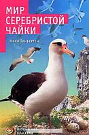 Мир серебристой чайки, 978-5-462-01277-8