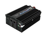 Преобразователь напряжения 12V в 220V 500W AC/DC SSK ZNM