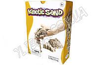 Кинетический песок 2.5 кг. (фирменная коробка)