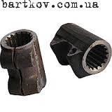 Муфта соединительная разрезная 3518020-46075 Дон-1500