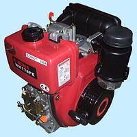 Двигатель дизельный WEIMA WM178FE для WM1100 (6.0 л.с.)