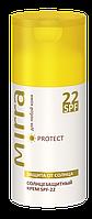 Крем солнцезащитный SPF 22