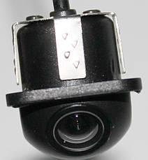 Камера заднего вида E318 (врезная), фото 2