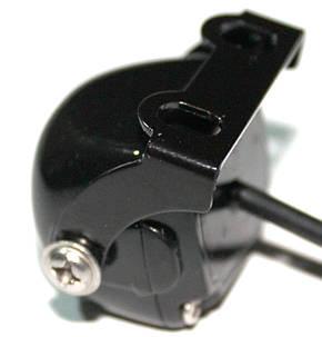 Камера заднего вида E860 (металл), фото 2