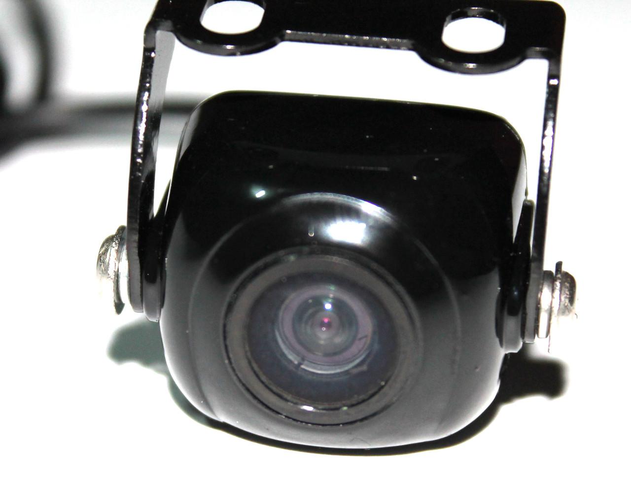 Камера заднего вида E860 (металл)