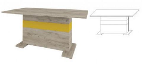 Недорогой кухонный стол Шарлотта   /  Недорогий кухонний стіл Шарлотта