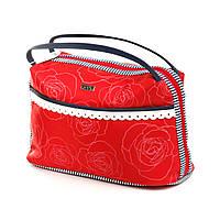 Косметичка - сумочка женская Reed Marina Red , фото 1