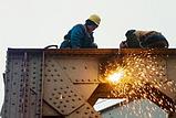 Демонтаж металлоконструкций Днепропетровская область, фото 3