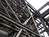 Демонтаж металлоконструкций Днепропетровская область, фото 5