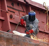 Демонтаж металлоконструкций Днепропетровская область, фото 6