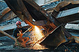 Демонтаж металлоконструкций Днепропетровская область, фото 7