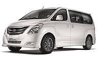 Подкрылки передние Хюндай Аш 1 (2007-) Hyundai H1
