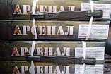 Електроди АНО-21 Арсенал, Моноліт РЦ 3мм Житомир, фото 2