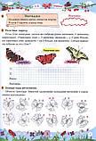 Літній зошит, з 2 в 3 клас. Математика. Цибульська С., фото 4