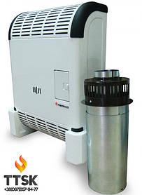 Газовый конвектор отопления FERRAD АС2 ЕЕ