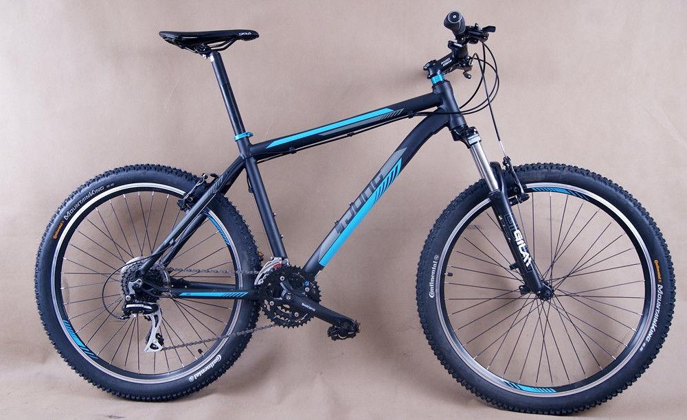 Велосипед горный Mifa JUNG