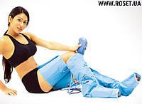 Компрессионный массажер для ног - Air Massager Leg Pressure