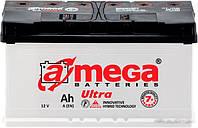 Аккумулятор A-MEGA Ultra 105Ah / 960A