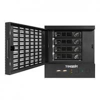 Видеорегистратор для 16 ip камер TRASSIR DuoStation AF 16