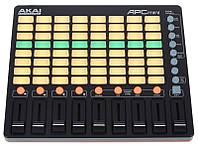DJ контроллер AKAI APC MINI MIDI