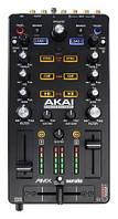DJ контроллер AKAI AMX