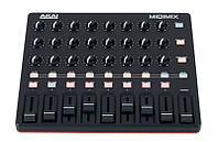 DJ контроллер AKAI MIDIMIX MIDI
