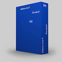 Программное обеспечение ABLETON Live 9 Standard Edition