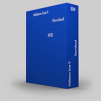 Программное обеспечение ABLETON Live 9 Standard Edition, UPG from Live Lite