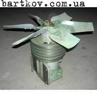 Привод гидронасоса 10Б.05.04.050 Дон-1500
