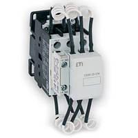 Контактор ETI CEM 10CN (12,5кВар_440V)_(10кВар_380V)