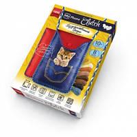 Набор для творчества чехол с вышивкой гладью My Phone Clutch,  МРСL-01-10