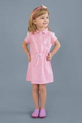 Сукня дитяче для дівчинки рожеве
