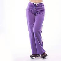 Штаны спортивные №322 фиолетовые размер 42-44. Цена розницы 90 гривен.