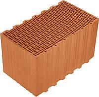 Керамические блоки Porotherm Klima
