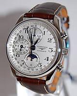 Часы Лонгинес, механические часы